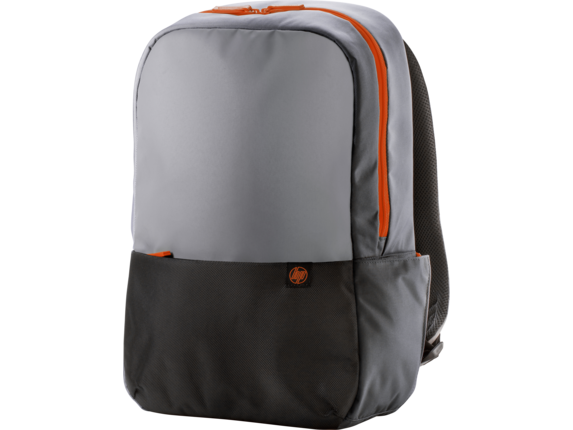 "c8172a6eae Τσάντα για Laptop έως 15.6"" HP Duotone Orange Backpack Y4T23AA – My ..."